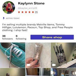 64c44d2d4 Kaylynn Golden's Closet (@kaylynn_stone)   Poshmark